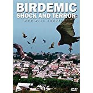 Birdemic Shock and Terror [DVD]